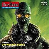 Der Weg des Vatrox (Perry Rhodan 2529)   Frank Borsch