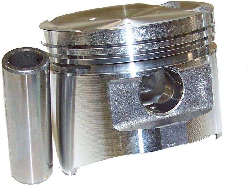 DNJ EK240M Master Engine Rebuild Kit for 1984-1985 Prelude ET2 Honda//Accord L4 SOHC 12V 1829cc 1.8L