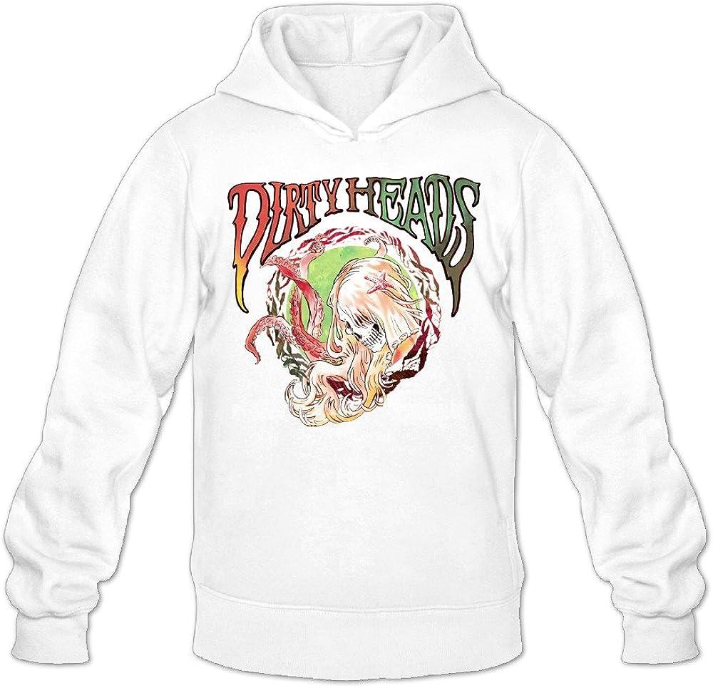 Men's Dirty Heads Home Phantoms Of Summer Hooded Sweatshirts Printing Sweatshirts
