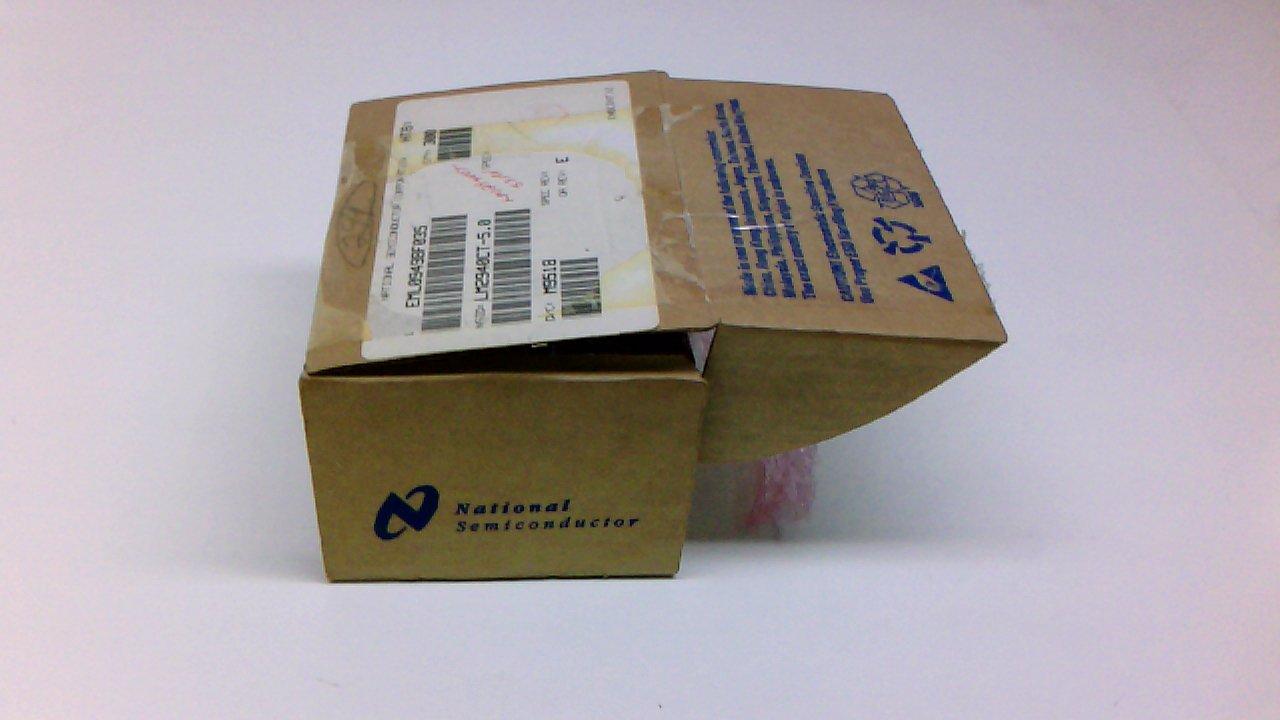 National Semiconductor Lm294 - Pack Of 300 - Voltage Regulator 1A 26V Lm294 - Pack Of 300 -