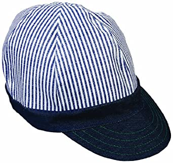 Mutuo Industries 00751 – 00000 – 0000 Kromer RR Oriental estilo soldador cap, algodón,