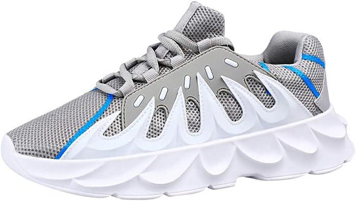 Chaussures De Sport Homme Pas Cher Tendance Respirant