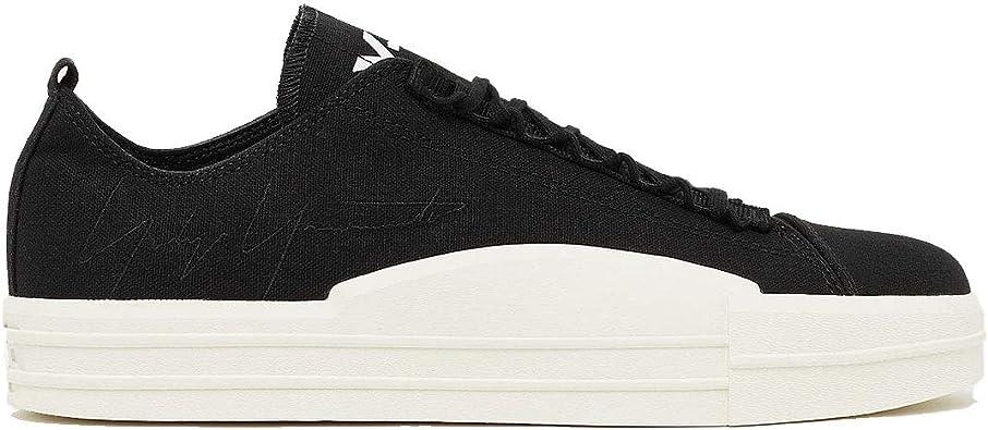 adidas Men's Y-3 Yuben Low Black