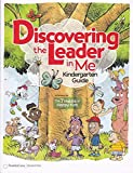 img - for Discovering the Leader in Me Kindergarten Guide book / textbook / text book