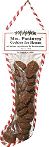 Mrs Pastures Cookies For Horses Mrs Pasture s Cookies 8 oz Holiday Stocking 8OZ