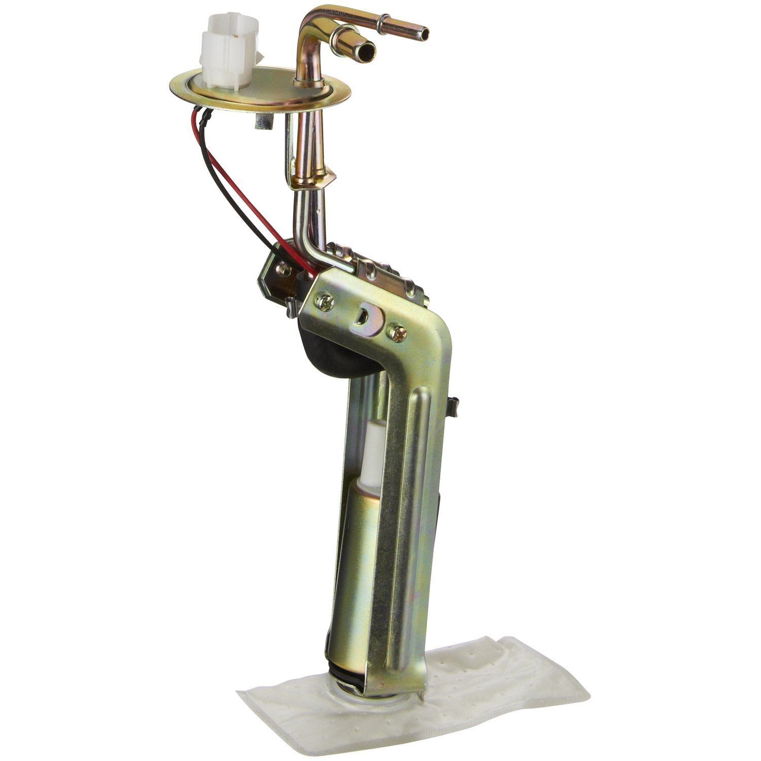 Spectra Premium Sp237h Fuel Hanger Assembly With Pump 98 Mustang Filter Removal And Sending Unit For Ford Automotive