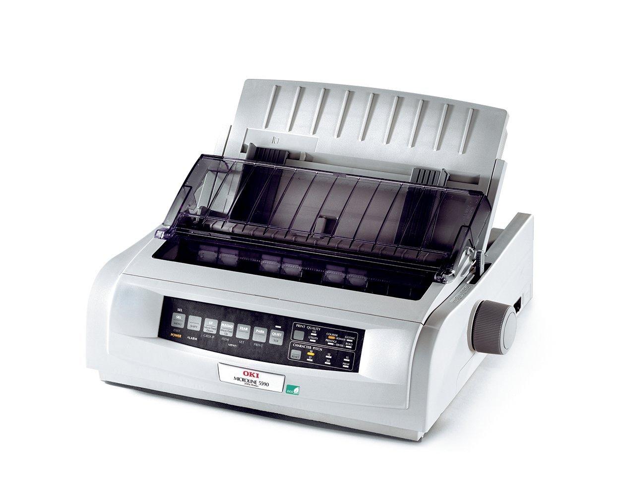 OKI ML5590eco 24-Pin-Nadeldrucker