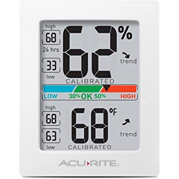 top selling AcuRite Pro Accuracy
