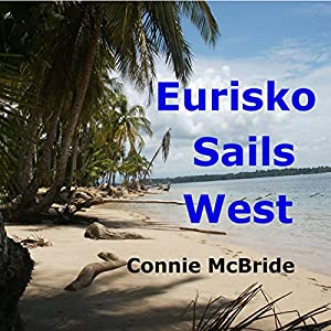 Eurisko Sails West Hörbuch