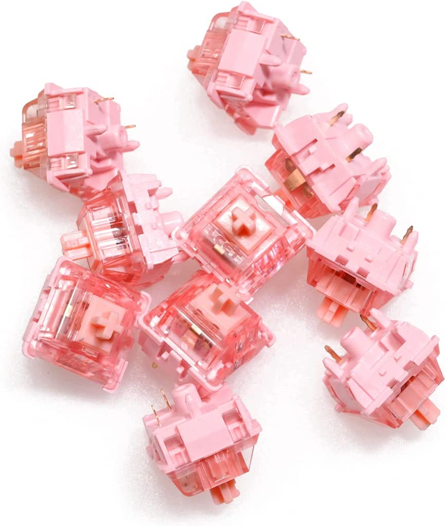 LCET Pink Queen switch
