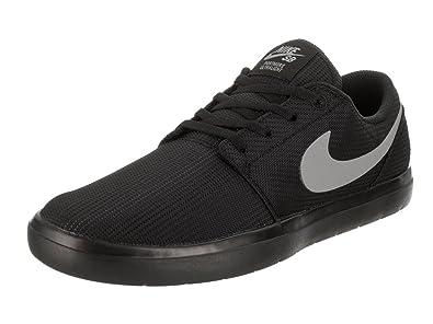 Nike SB - Portmore II Ultralight Skater - schwarz: Amazon.de: Schuhe &  Handtaschen