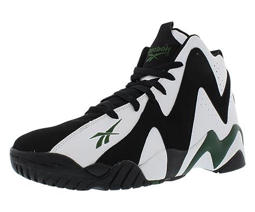 d4dc3a52b5da Reebok Men Kamikaze II Mid V44404 (12)  Amazon.ca  Shoes   Handbags