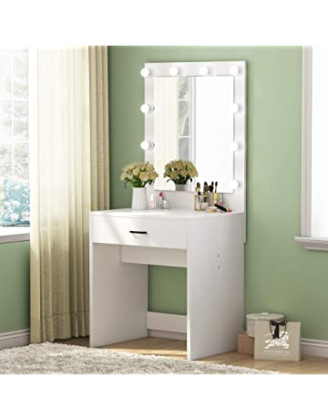 Vanities Vanity Benches Amazon Com