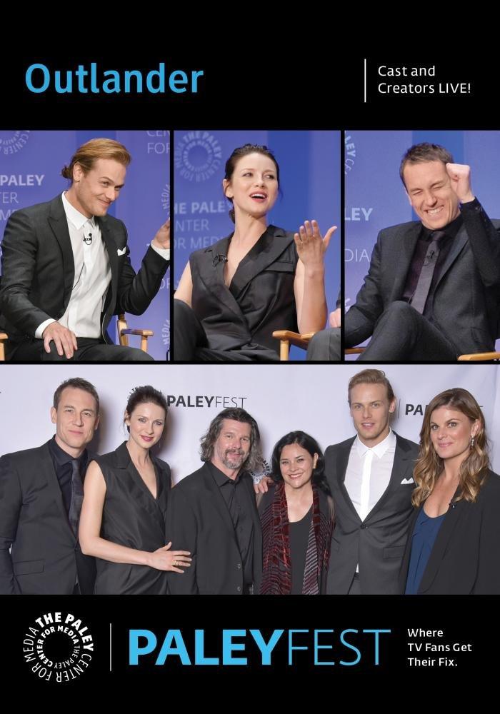 Outlander acteurs dating 2015 Australische matchmaking websites