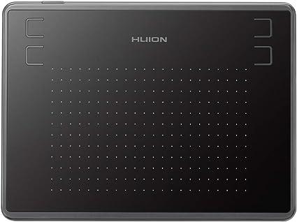 Tickas H430Pグラフィックス描画タブレットマイクロUSB署名デジタルタブレット4096レベル極薄デジタルタブレット