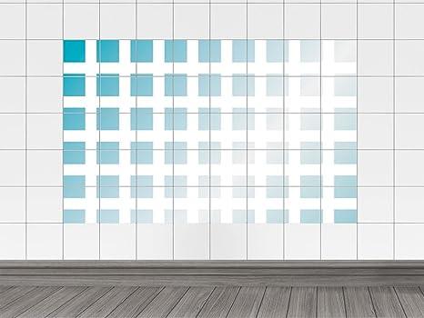 Piastrelle immagini piastrelle adesivo per bagno quadrati a righe