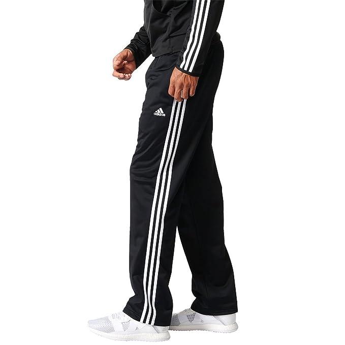 Adidas ESS 3s R Tricot Pantalón, Hombre: Amazon.es: Deportes y aire libre