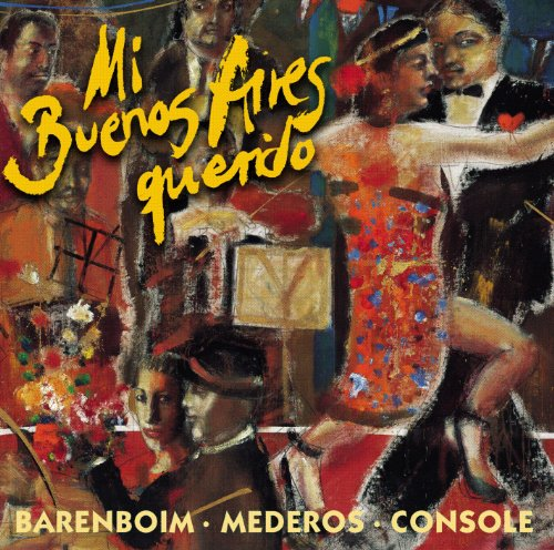 Piazzolla et al : Mi Buenos Ai...
