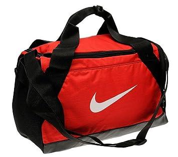 476a2426ac65 Unisex Gym Brasilia XS Grip Bag Small Holdall H30 x W52 x D28 cm (Red