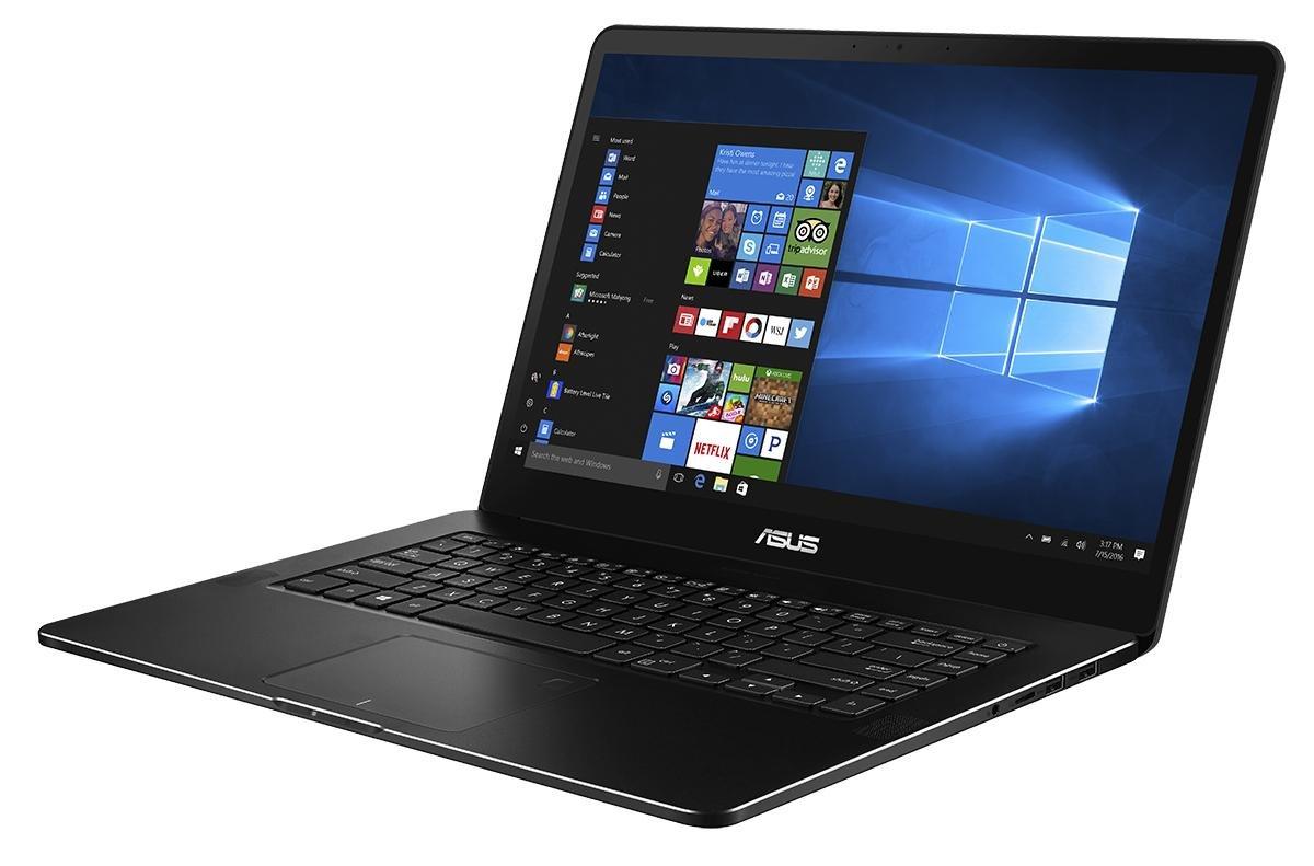 ASUS ZenBook Pro 15 Thin & Light Ultrabook Laptop 2