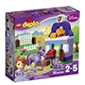 LEGO DUPLO Disney Sofia the First Royal Stable 10594(Discontinued by manufacturer)