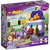 LEGO DUPLO Disney Sofia the First Royal Stable 10594