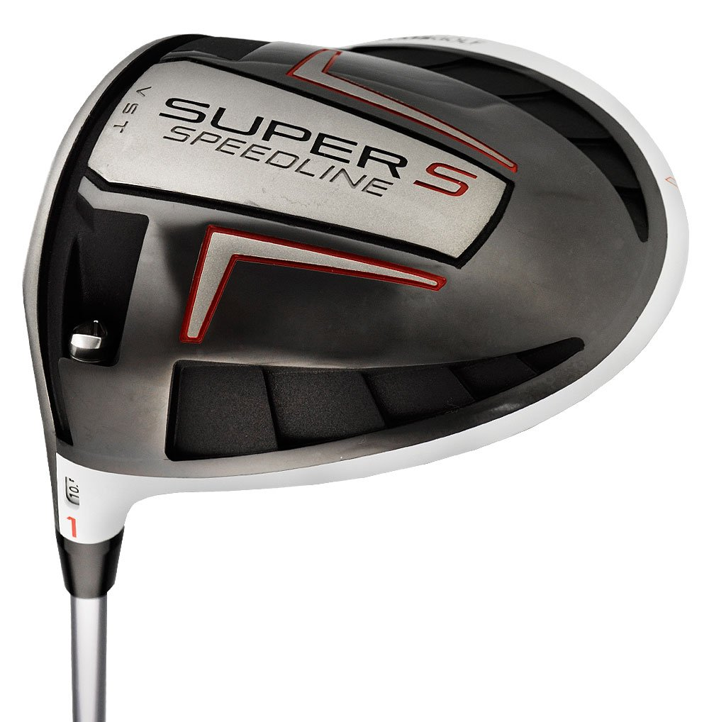 Amazon.com: Adams Golf. Driver de golf Super S Speedline ...