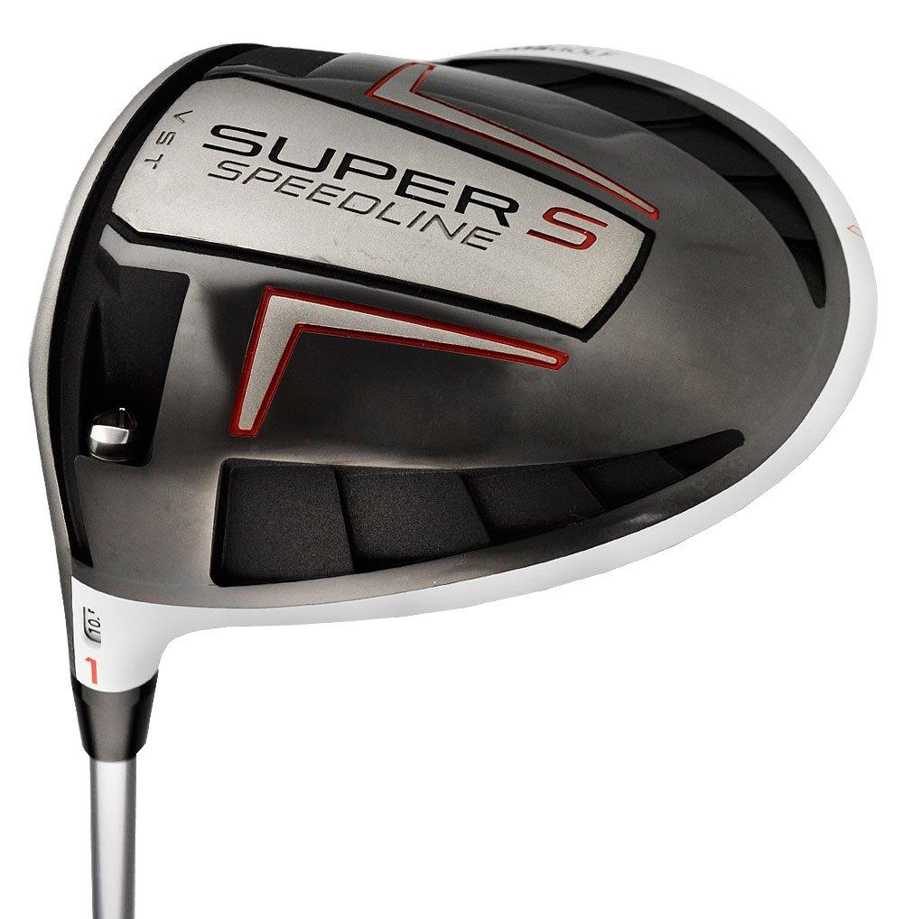 Amazon.com: Adams Golf. Driver de golf Super S Speedline ...