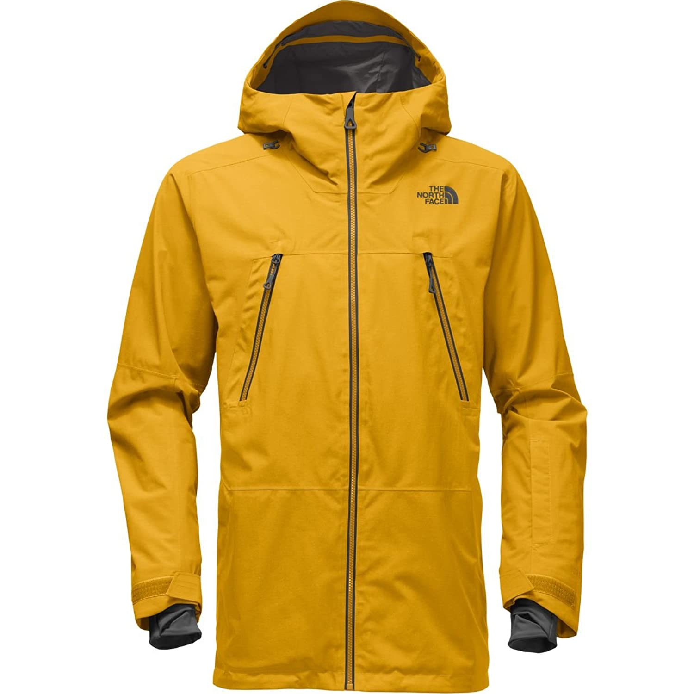 ノースフェイス スポーツ スノーボード トップス Lostrail Hooded Jacket Men's Arrowwood 122 [並行輸入品] B077YNTGKD