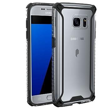 Poetic Cases Affinity-Samsung-Galaxy-S7-Black Samsung Galaxy S7 Tok