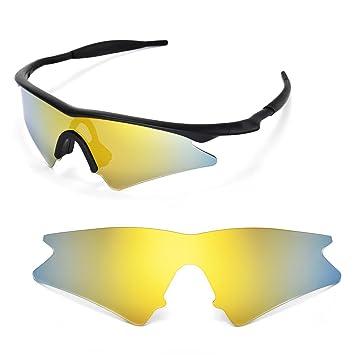 oakley m frame sweep polarized lenses
