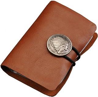 Retrostyle carte de crédit organisateur de la carte de support portefeuille, I Blancho Bedding