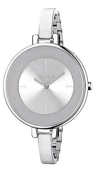 RELOJ ELIXA MUJER E063-L197: Amazon.es: Relojes