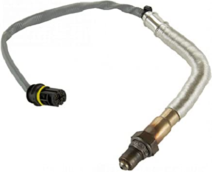 2x O2 Oxygen Sensors for BMW 525i 525xi 530i 530Xi 2006-2007 528xi Downstream