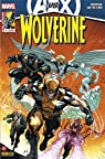 Wolverine, Tome 9 : Avengers VS X-Men 2012 par Aaron