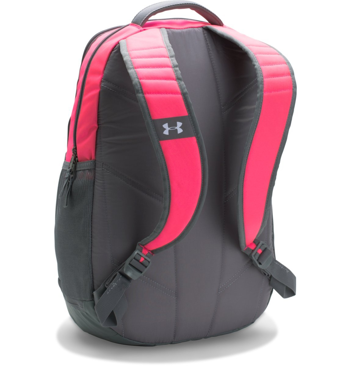 Galleon - Under Armour UA Hustle 3.0 Backpack OSFA PENTA PINK 227a702a4d