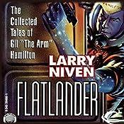 Flatlander   Larry Niven