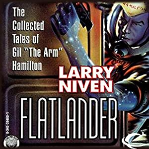 Flatlander Audiobook