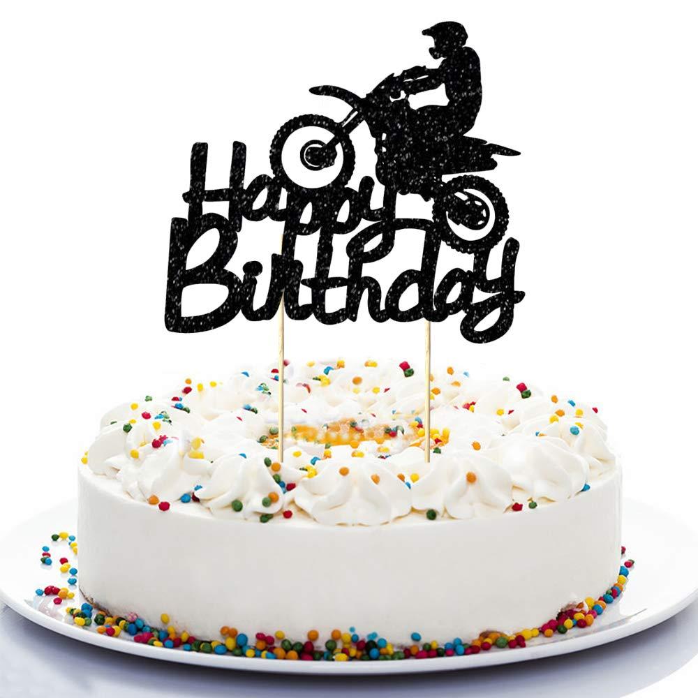 Super Nn Bh Black Flash Happy Birthday Cake Topper Birthday Party Cake Funny Birthday Cards Online Overcheapnameinfo