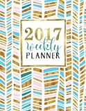 Weekly Planner: Colouring Edition (Planner, Journal & Diary Series)