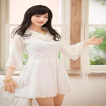 Amazon.com: YAMADIE Muñecas inflables de Entidad Humana Real ...