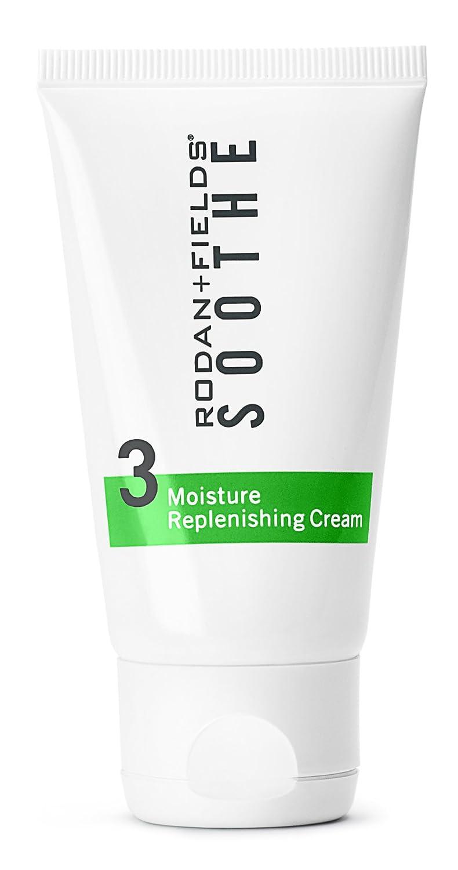 Rodan & Fields Soothe Moisturizing Replenshing Cream