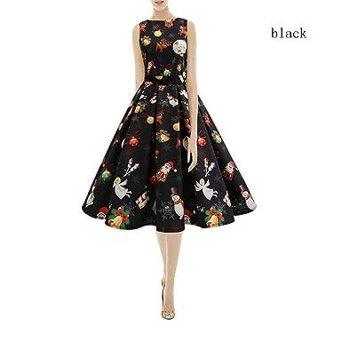 815f78dee64bc 林鹤 2018 Womens Floral Printed Dress Autumn Spring Casual Elegant ...