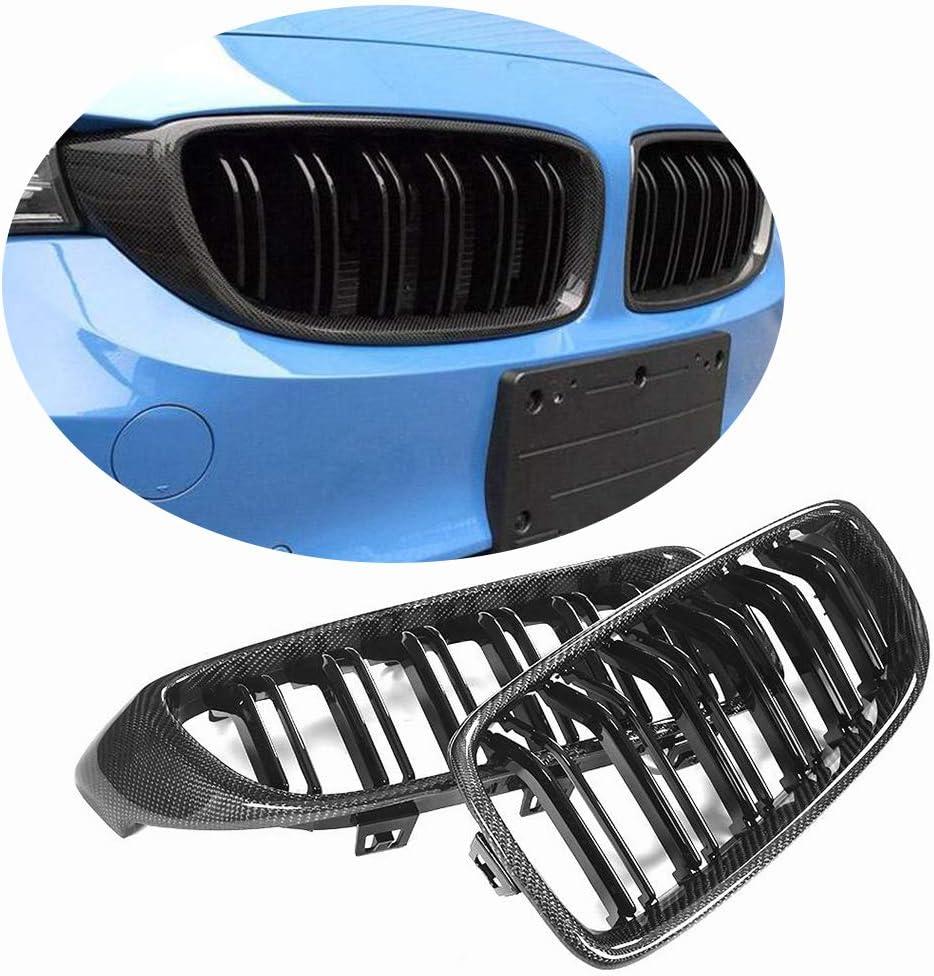 Accessori Manopole Freno a Mano per Auto in Fibra di Carbonio Coperchi Modanature Interne Interne Generies per BMW 1//2//3//4 Serie F20 F21 F22 F23 F30 F31 F32 F33 F36 F80 F82 F83