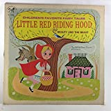 LITTLE RED RIDING HOOD - 0