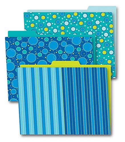 Carson-Dellosa File Folders, (CDP136002)