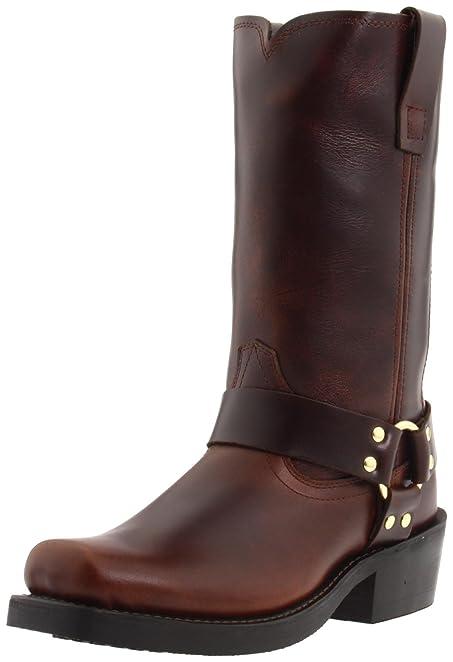 Durango Men's DB514 Boot,Rubbed Brown,7 ...