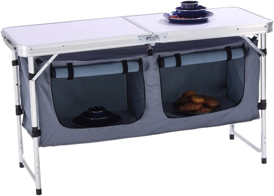 CAMP FIELD Camping Table