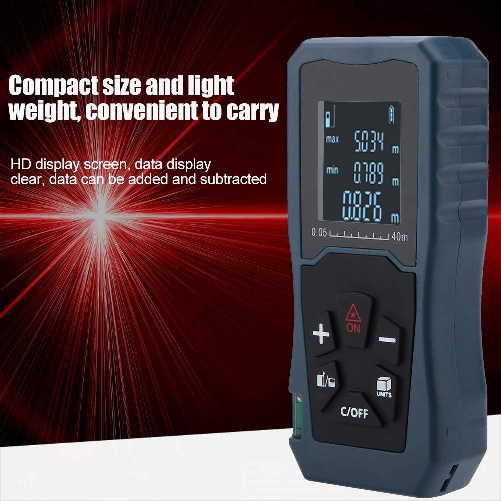 t/él/ém/ètre Laser T/él/ém/ètre t/él/ém/ètre Laser T/él/ém/ètre Laser Mesure de Distance JP40 T/él/ém/ètre Laser