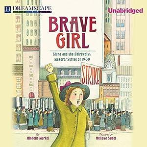 Brave Girl Audiobook